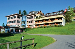 Swiss Methodist Hotels Hospitality In The Heart Of Europe - Alpina hotel switzerland
